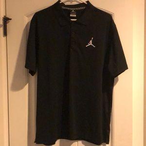 Air Jordan Dri-Fit Polo Shirt
